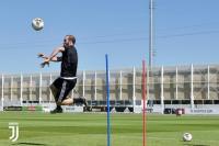 Demi Higuain, Pelatih Roma Turun Tangan