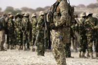 Demi Keamanan Kawasan, Raja Salman Setuju Jadikan Arab Saudi Sebagai Pangkalan Tentara AS