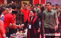 Megawati Soekarnoputri Pegang Kendali Calon Menteri dari PDIP