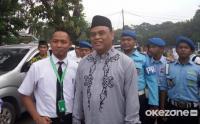 Dikabarkan Masuk Bursa Caketum PPP, Syafruddin Disebut Akan Fokus Pimpin DMI