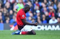 Lukaku Diminta Tidak Tinggalkan Man United
