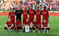 Liverpool Telan Kekalahan Perdana di Laga Uji Coba Pramusim 2019