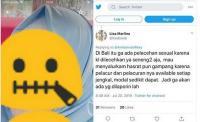Viral <i>Curhatan</i> soal Pelacuran Tuai Kecaman Warga Bali