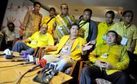 Ini 9 Kader yang Disiapkan Golkar untuk Jadi Menteri Kabinet Jokowi-Ma'ruf