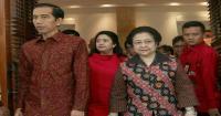 """Calon Menteri dari PDIP Harus Lewati """"Dua Pintu Masuk"""""""