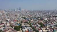 Jakarta Diprediksi Tenggelam Lebih Cepat dari Kota Lain di Dunia