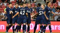 Harry Kane Antarkan Tottenham Taklukkan Juventus 3-2 di ICC 2019