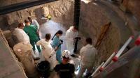 Cari Remaja yang Hilang Tiga Dekade Lalu, Vatikan Gali Ribuan Tulang dari Makamnya