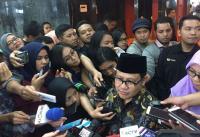 Cak Imin Mengaku Belum Sodorkan Nama Menteri ke Jokowi