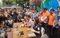 Konsumsi Sabu, Nunung Terancam 5 Tahun Penjara