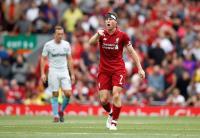Belum Dapatkan Kontrak Baru dari Liverpool, Milner Tak Pusing