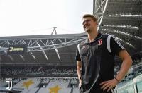 Bonucci Sambut Bahagia Keberadaan De Ligt di Juventus
