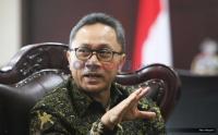 Amien Sebut Porsi 55-45, Zulhas: Yang Penting Kita Dukung Pak Jokowi