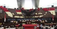 Jika Gerindra Tidak Rekonsiliasi, Kursi Ketua MPR Diprediksi Diberikan ke Golkar