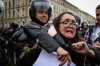 Aktivis LGBT Rusia Yelena Grigoryeva Tewas Dibunuh