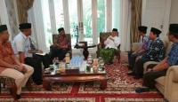 GP Ansor: Ma'ruf Amin Ingin Pemuda Dibentengi Ideologi Pancasila yang Kokoh