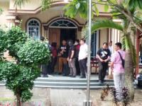 Geledah Sejumlah Tempat di Kepri, KPK Amankan Dokumen Reklamasi
