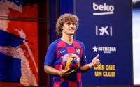 Sudah Gabung Barcelona, Griezmann: Atletico Rumah Saya