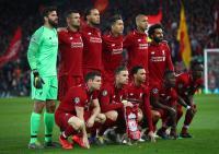 Soal Juara Liga Inggris Musim Depan, Griezmann: Liverpool!