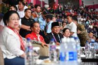 Gerindra: Lokasi Pertemuan Prabowo, Jokowi dan Megawati di Jakarta