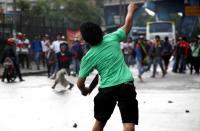 Tawuran Antar-Pemuda di Petamburan Jakpus, 3 Orang Terluka