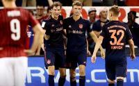 Bayern Munich Atasi AC Milan 1-0