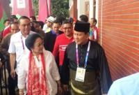 Gerindra: Pertemuan Prabowo & Megawati Hanya Silaturahmi Kebangsaan