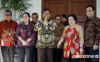 Begini Cara Megawati 'Luluhkan' Hati Prabowo