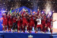 Sudah Juara Liga Champions, Liverpool Masih Underdog