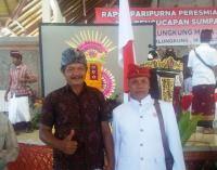 Kader Perindo Dapat Jatah Sekretaris Fraksi DPRD Klungkung