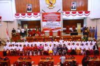 Kader Perindo Dilantik Jadi Anggota DPRD Buleleng