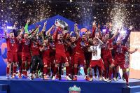 Mo Salah Sindir Guardiola soal Trofi Liga Champions