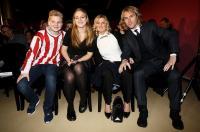 Kisah Cinta Pavel Nedved yang Tak Semanis Karier di Sepakbola