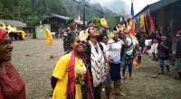 Cornelis Omabak: Cinta Kami Kepada Indonesia Sudah Harga Mati