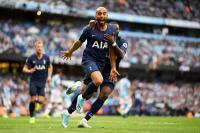 Antarkan Spurs Imbangi Man City, Lucas Moura Dipuji Pochettino