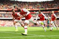 Taklukkan Burnley, Emery Harap Tren Positif Arsenal Terus Terjaga