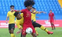 Timnas Indonesia U-18 Kalah Dramatis, Fakhri: Inilah Sepakbola