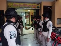 Polsek Wonokromo Siaga Usai Diserang, Pelayanan ke Warga Tetap Dilakukan