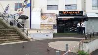 Pelayan di Prancis Ditembak Mati Karena Lambat Sajikan <i>Sandwich</i>