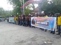 Komisi III Minta Kerusuhan di Manokwari Tidak Meluas