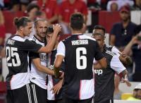 Juventus Sudah Berhasil Menyerap Ide Sepakbola Maurizio Sarri