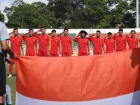 Timnas Indonesia U-18 Kalah Dramatis dari Malaysia, Bagas: Kami Sudah Melupakannya