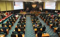 Anggaran Pin Emas DPRD DKI Capai Rp1,3 Miliar, Anggota Dewan Ini Cuma Mau Pakai Sekali