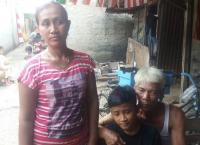 Bocah Pemulung yang Viral Akui Tak Pulang demi Cari Uang Buat Lebaran