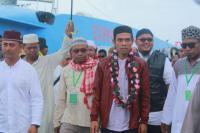 Brigade Meo Serahkan Barang Bukti Video Dugaan Penistaan Simbol Agama oleh UAS
