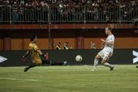 Menang atas Madura United, Bali United Langsung Puncaki Klasemen Liga 1