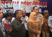 Isu Pengusiran Warga Papua di Surabaya dan Jawa Timur Hoaks!