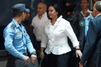 Korupsi Rp10,6 Miliar, Istri Eks Presiden Honduras Terancam Hukuman Maksimal 87 Tahun Penjara