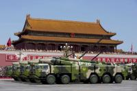 China Bisa Sapu Bersih Pangkalan Militer Amerika Serikat jika Terjadi Perang di Pasifik