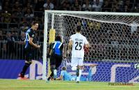 Hasil Pertandingan Leg I Playoff Liga Champions 2019-2020, Rabu 21 Agustus